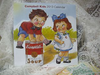 Campbells Soup Eco Friendly Tote/Gift Bags 3 Choices 2011 NEW EC