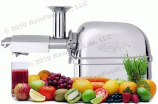 super angel juicer in Juicers