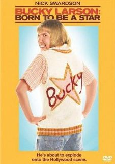 Bucky Larson Born to Be a Star DVD, 2012