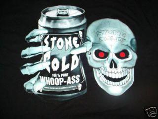 stone cold steve austin shirt in Mens Clothing