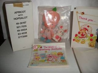 Bears  Dolls  By Brand, Company, Character  Strawberry Shortcake