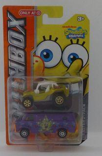 Nickelodeon SpongeBob Squarepants Easter 2 Pack Target Exclusive