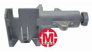 C57 SPECTRA PRECISION HR550 LASER DETECTOR BRACKET, RECEIVER CLAMP