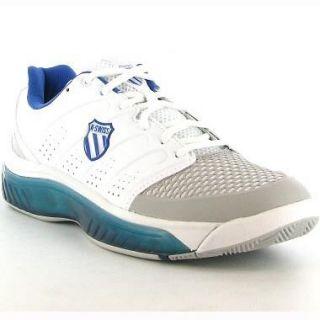Swiss Tennis Shoes Genuine Tubes Tennis Mens Trainers Sizes UK 8