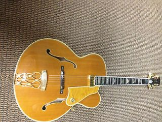gibson archtop guitar in Vintage (Pre 1980)