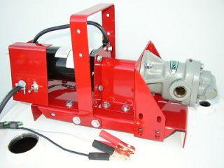 New 12 Volt DC Waste Oil Transfer Pump,Biodiesel,WVO