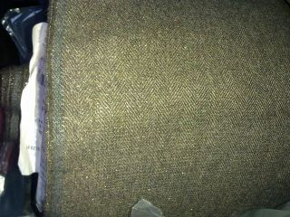 3mt Luxury Fine wool fabric,materia​l ideal for coats and suits