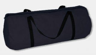 Camping Tent Bag for Tents Camp Gear Bags 36x9.5 Black