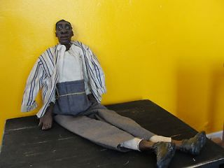 Daddys Long Legs   Tobias   Sign by Pat Weeks  1991   Black Americana