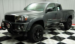toyota tacoma lift kit in Lift Kits & Parts