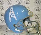 1960s NFL MINI FOOTBALL HELMET KIT COKE PROMO NIB