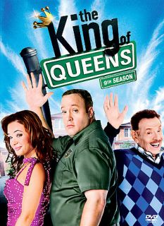King of Queens   The Complete Ninth Season DVD, 2007