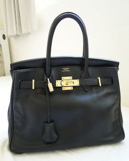 hermes birkin bag in Handbags & Purses