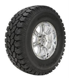 Pro Comp Xtreme All Terrain Tire 285/75 16 Blackwall 561285
