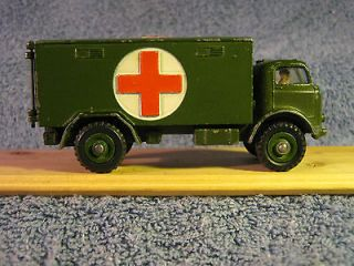 dinky toys military in Diecast & Toy Vehicles