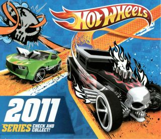 hot wheels catalog in Cars, Trucks & Vans