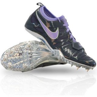 Nike Zoom Celar 4 mens womens sprint spikes running shoes
