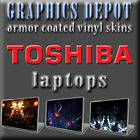 Laptop Notebook Skin Decal Toshiba Satellite A135