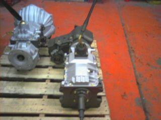 dodge nv4500 in Manual Transmissions & Parts