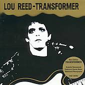 Transformer by Lou Reed CD, Feb 1999, RCA
