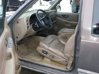 98 chevy blazer transmission in Automatic Transmission & Parts