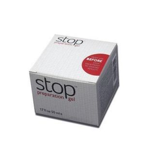 Tripollar STOP   Preparation Gel Face Skin Care NEW