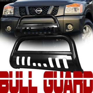 bumper grill guard) 07 12 TOYOTA TUNDRA/SEQUOIA (Fits Toyota Tundra