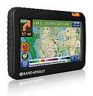 NEW Rand Mcnally IntelliRoute TND 720 Truckers Automotive GPS Receiver