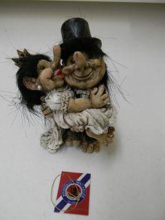 norwegian troll in Dolls & Bears
