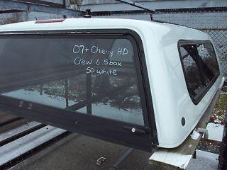 fiberglass truck topper in Car & Truck Parts