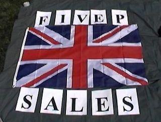 NEW 3X5 GREAT BRITAIN FLAG UNION JACK UNITED KINGDOM