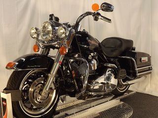 Touring 2007 HARLEY DAVIDSON FLHR ROAD KING TOURING MOTORCYCLE