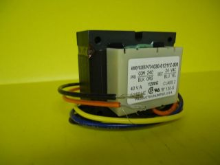 24 volt transformers in Business & Industrial