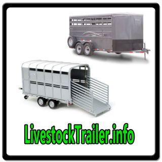 Trailer.info WEB DOMAIN FOR SALE/LIVESTOCK FARM ANIMAL MARKET