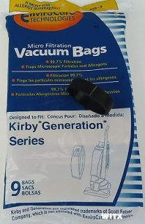 kirby vacuum bags in Vacuum Cleaner Bags