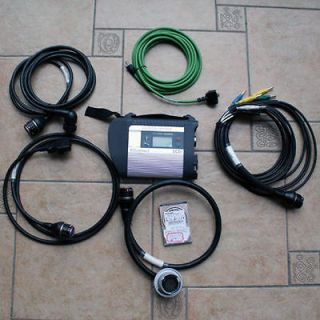 mercedes star diagnostic in Diagnostic Tools / Equipment