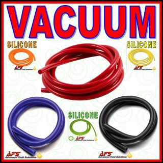 Silicone Vacuum Hose Tube Silicon Air Water Washer Turbo Dump Valve