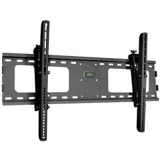 PRO Slim Tilt Wall Mount for LED LCD Plasma Smart 3D Flat Screen HDTV