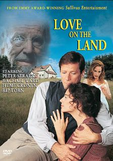 Love on the Land DVD, 2003