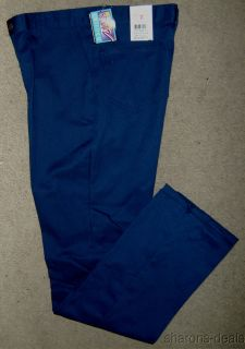 NWT Cub Scout Official Uniform Pants Youth Tiger Bear Wolf Webelos
