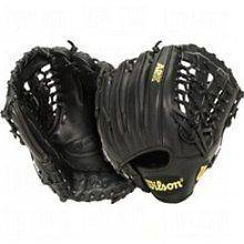 Wilson A2K BW38 11.75 Pitchers Baseball Glove NEW Retails @ $449