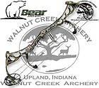Bear Archery Anarchy Compound Bow Realree APG RH 28 60LB w/ Urban