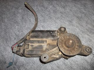 67 68 CHEVY TRUCK PICK UP WINDSHIELD WIPER MOTOR 2 speed $79.90+core