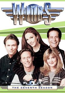 Wings   The Complete Seventh Season DVD, 2008