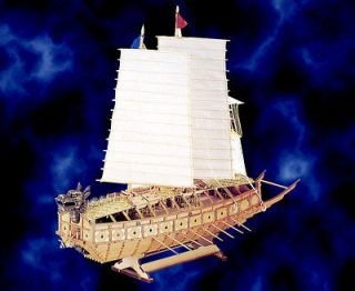 wooden model ship kits in Boats, Ships