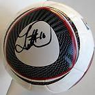 Donovan Signed adidas 2010 FIFA World Cup Ball US Soccer EPL LA Galaxy