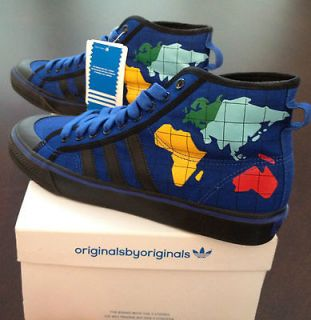 adidas jeremy scott in Womens Shoes