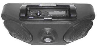 Polaris Ranger UTV Overhead Stereo Console Speakers