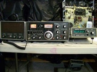 kenwood ham radio in Ham Radio Transceivers