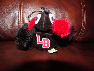 Dan Dee Collectors Choice Bean Bag Friends Ladybug Cheerleader Doll 5